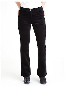 joe-browns-bootcut-velvet-trousers