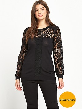 so-fabulous-lace-panel-and-stud-jumper