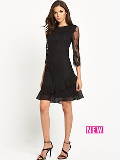 little-mistress-little-mistress-lace-shift-with-ruffle-hem