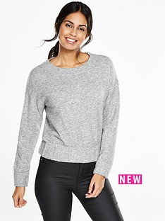 v-by-very-crew-neck-jumper-with-elasticated-hem
