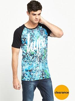 hype-lights-raglan-tshirt