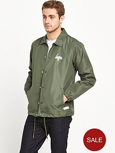 hype-coach-jacket