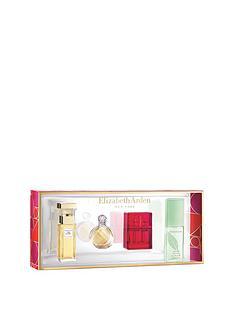 elizabeth-arden-holiday-4pc-gift-setnbspamp-free-elizabeth-arden-i-heart-eight-hour-limited-edition-lip-palette