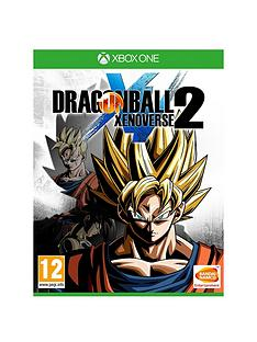 xbox-one-dragonball-xenoverse-2-xbox-one