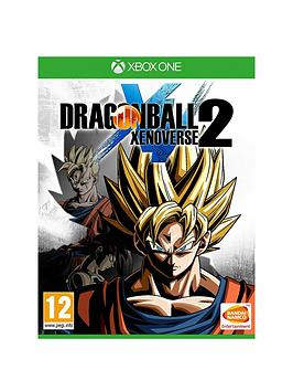 xbox-one-dragonball-xenoverse-2