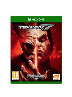 xbox-one-tekken-7-xbox-one