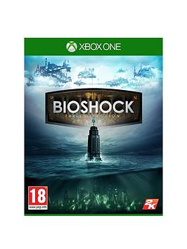 xbox-one-bioshock-the-collection-xbox-one