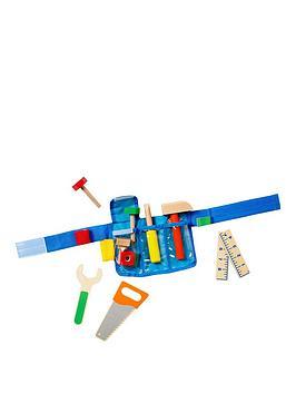 melissa-doug-deluxe-tool-belt-set