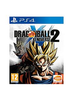 playstation-4-dragonball-xenoverse-2