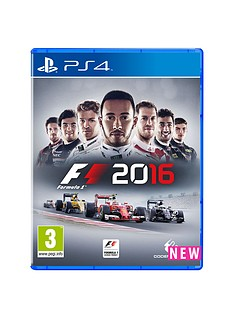 playstation-4-f1-2016-ps4