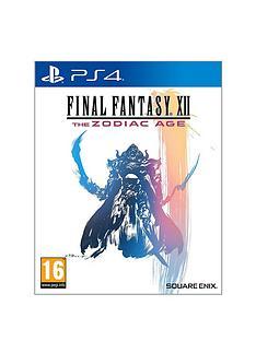 playstation-4-final-fantasy-12-zodiac-age-ps4