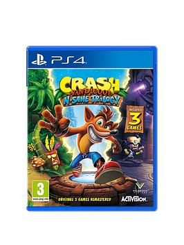 playstation-4-crash-bandicoot-n-sane-trilogy