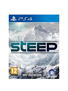 playstation-4-steep-ps4