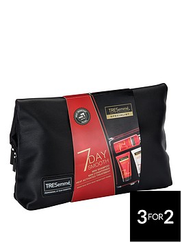 tresemme-7-day-smooth-heat-resistant-bag-gift-set