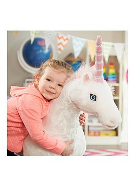 melissa-doug-unicorn-plush