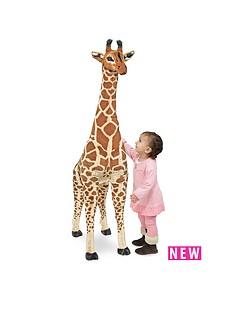 melissa-doug-giraffe-plush