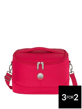 delsey-u-lite-classic-tote-beauty-case