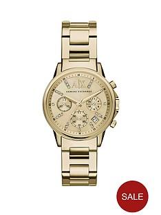 armani-exchange-armani-exchange-gold-tone-dial-chronograph-gold-tone-bracelet-ladies-watch