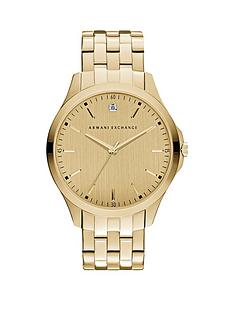 armani-exchange-gold-tone-dial-gold-tone-bracelet-mens-watch