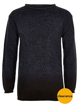 river-island-boys-dip-dye-knit-jumper