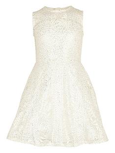 river-island-girls-gold-foil-lace-prom-dress