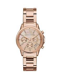 armani-exchange-rose-tone-chronograph-dial-rose-tone-bracelet-ladies-watch