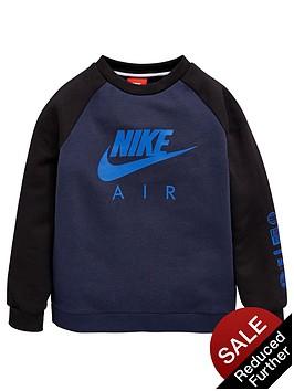nike-air-older-boys-sweat-top