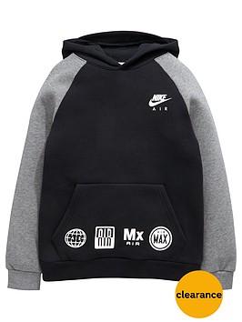 nike-air-older-boys-overhead-hoodie