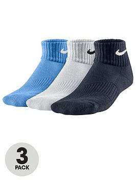 nike-older-boys-3pk-quarter-socks