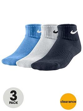 nike-older-boys-3pk-quarter-socks