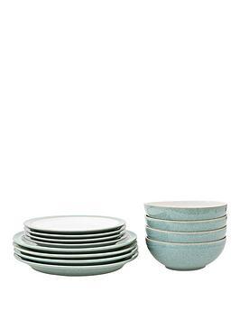 denby-elements-12-piece-dining-set-ndash-green