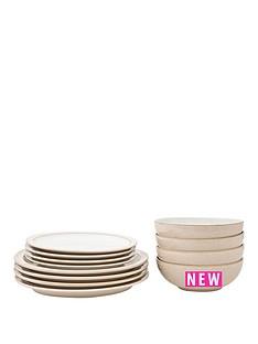 denby-denby-elements-natural-12-piece-tableware-set
