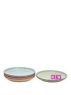 denby-denby-deli-4-piece-medium-coupe-plate-set