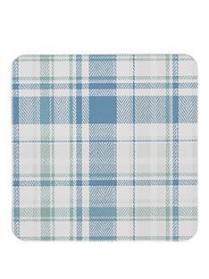 denby-denby-elements-checks-green-blue-6-piece-coasters