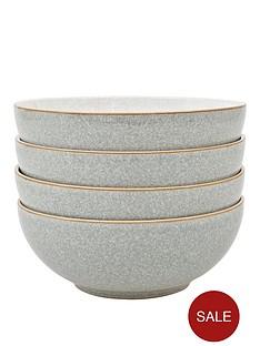 denby-elements-4-piece-cereal-bowl-set-ndash-light-grey