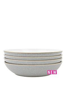denby-denby-elements-light-grey-4-piece-pasta-bowl-set