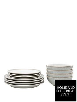 denby-elements-12-piece-dining-set-ndash-light-grey