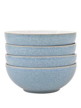 denby-elements-4-piece-cereal-bowl-set-ndash-blue