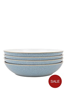 denby-elements-4-piece-pasta-bowl-set-blue