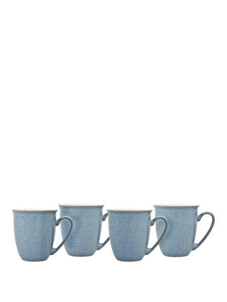 denby-elements-set-of-4-coffee-mugs-ndash-blue