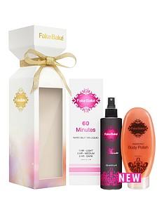 fake-bake-kit-60-minute-and-passion-fruit-body-scrub-gift-set