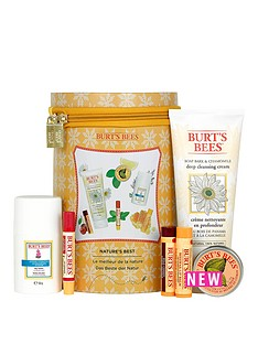 burts-bees-natures-best-gift-set