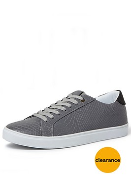 river-island-mens-reflective-trainer
