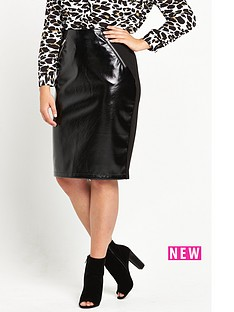 so-fabulous-zip-front-pencil-skirt-black