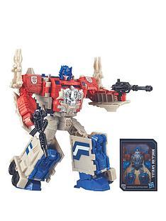 transformers-transformer-generationleader-powermaster-optimus-prime