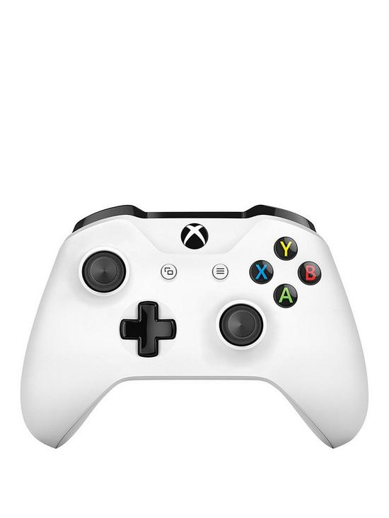 f46a3807120759 Xbox One Wireless Controller