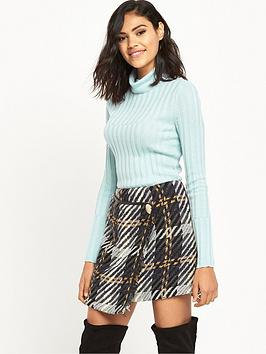 ri-studio-roll-neck-knitted-jumper