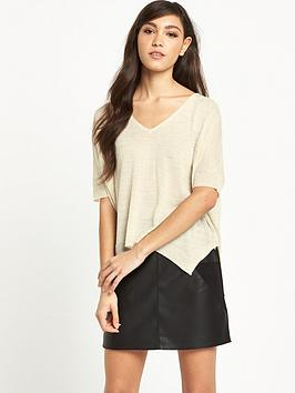 river-island-knitted-keyhole-top