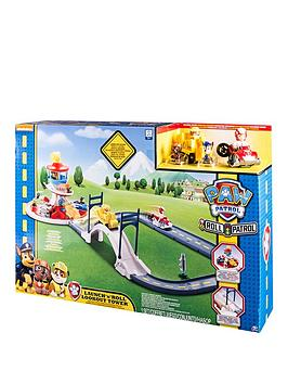 paw-patrol-roll-patrol-launch-n-roll-lookout-tower-track-set