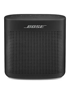Bose SoundLink® Colour Bluetooth® Speaker Series II - Soft Black